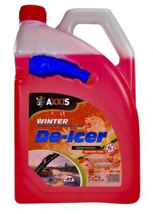 Омыватель зимний AXXIS Watermelon -22