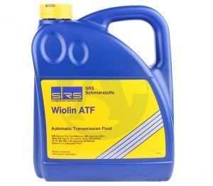 SRS Wiolin ATF III