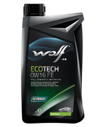 Wolf EcoTech FE 0W-16