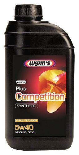Wynn's 5W-40 Plus Competition