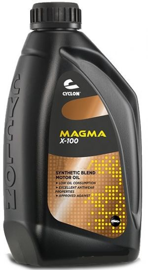 CYCLON Magma X-100 10W-40