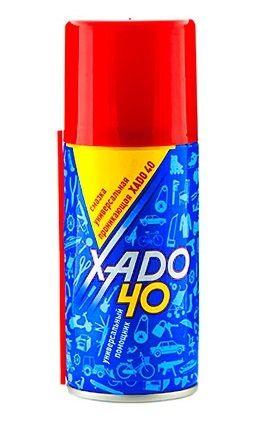 Смазка - спрей универсальная Xado 40