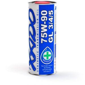 XADO Atomic Oil 75W-90 GL 3/4/5