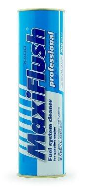 Присадка в бензин (очиститель топливной системы) Xado MaxiFlush