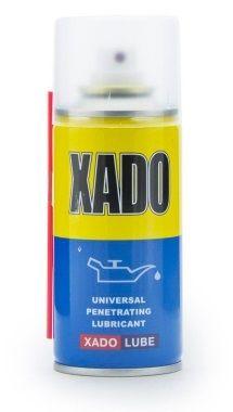 Смазка - спрей универсальная Xado