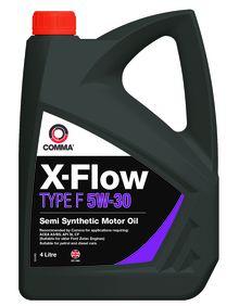 Comma X-Flow Type F 5W-30