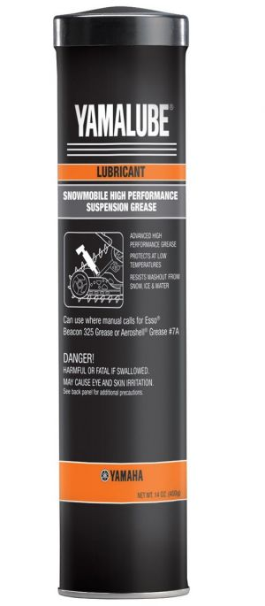 Yamalube High Performance Snowmobile Grease
