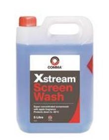 Comma Xstream Screenwash