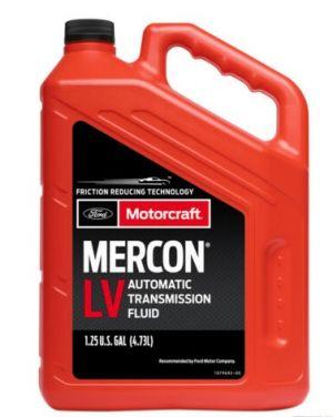 Motorcraft Mercon LV