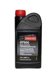 Motorcraft GT500 Dual Clutch Transmission Fluids