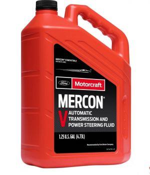 Motorcraft Mercon V