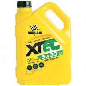Bardahl XTEC 5W-30 C3