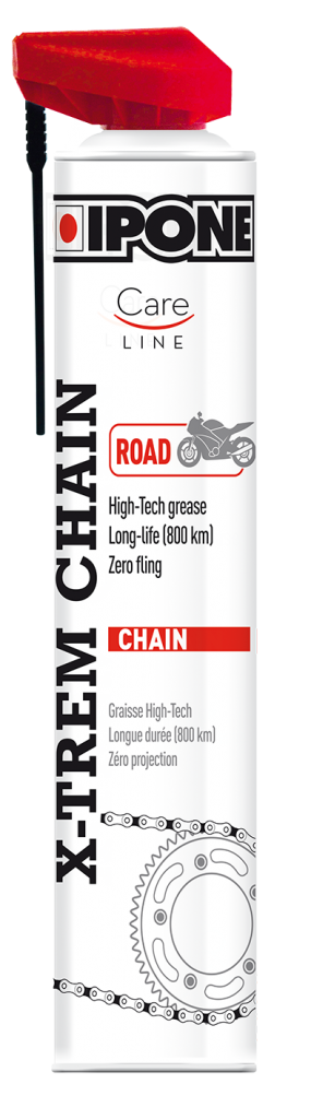 IPONE X-trem Chain Road