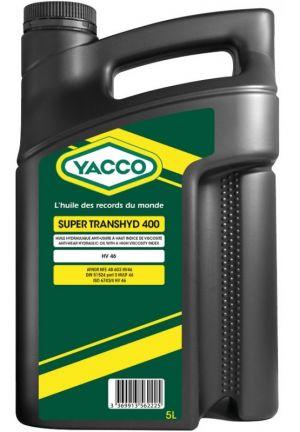 Yacco Supertranshyd 400 HV46