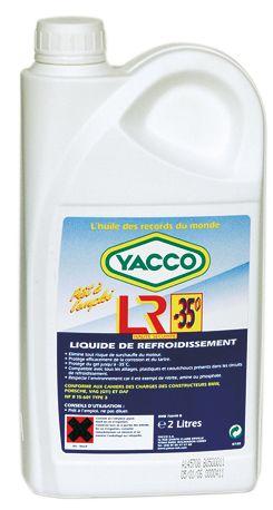 YACCO LR -35 °C (СИНИЙ)