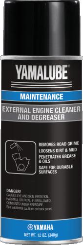 Очиститель двигателя Yamalube External Engine Cleaner