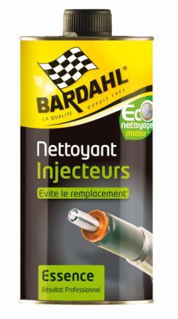 Присадка в бензин (Очиститель топливной системы) Bardahl Nettoyant Injecteurs Essence