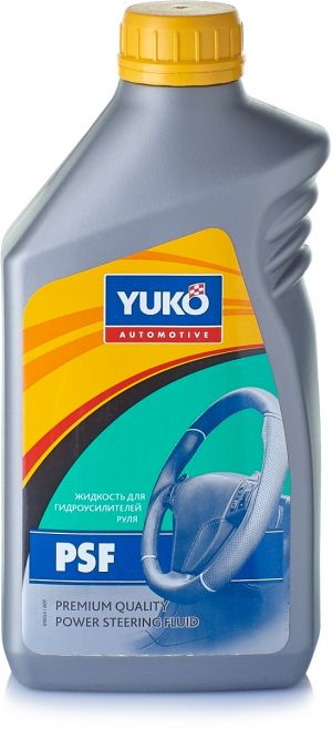 Yuko Power Steering Fluid