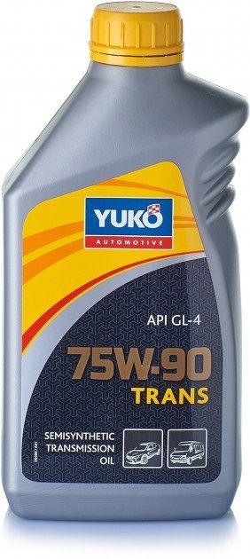Yuko Trans 75W-90