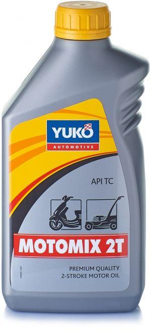 Yuko Motomix 2T