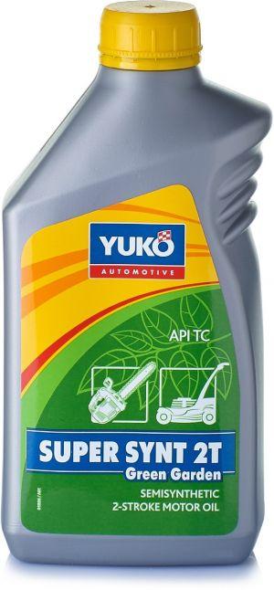 Yuko Super Synt 2T