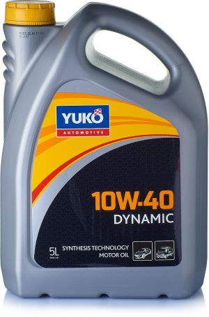 Yuko Dynamic 10W-40
