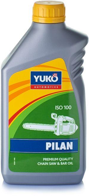 Масло для цепей бензопил Yuko Pilan