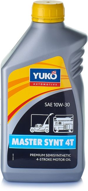 Yuko Master Synt 4T 10W-30
