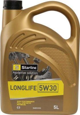 Starline Longlife 5W-30