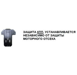 SUBARU Forester 2.0Т/2.5Т турбо 2013--