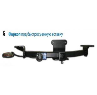 FIAT Doblo (119 ; 223) 2011-- ФАРКОП
