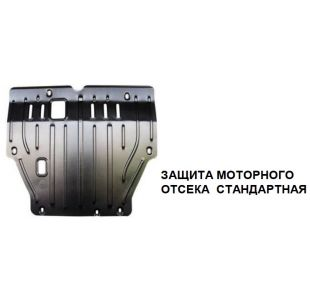 SAIPA Tiba SX 1.5 МКПП 2009--