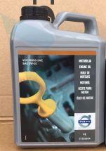 Volvo Engine Oil 0W-20