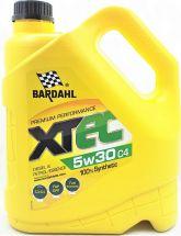 Bardahl XTEC 5W-30 C3/C4