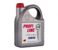 HUNDERT Profi Line 10W-40