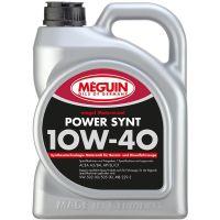 Meguin Megol Power Synt 10W-40