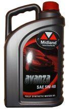 Midland Avanza 5W-40