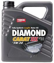 Teboil Diamond Carat III 5W-30