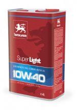 Wolver Super Light 10W-40
