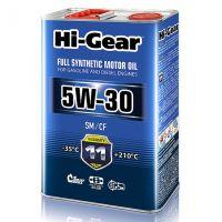 Hi-Gear 5W-30