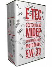 E-TEC TEC 5W-30