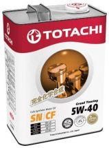 Totachi Grand Touring 5W-40