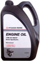 Mitsubishi Engine Oil 10W-40 SN/CF