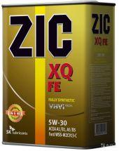 ZIC XQ FE 5W-30