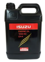 Isuzu Engine Oil 10W-40