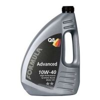 Q8 Formula Advanced 10W-40