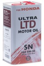 CHEMPIOIL Ultra LTD Honda 5W-30