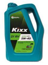 KIXX SUV 5W-40