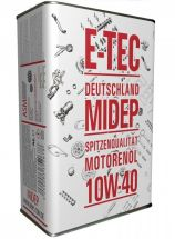 E-TEC ASM 10W-40