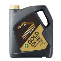 S-OIL Seven Gold 5W-30